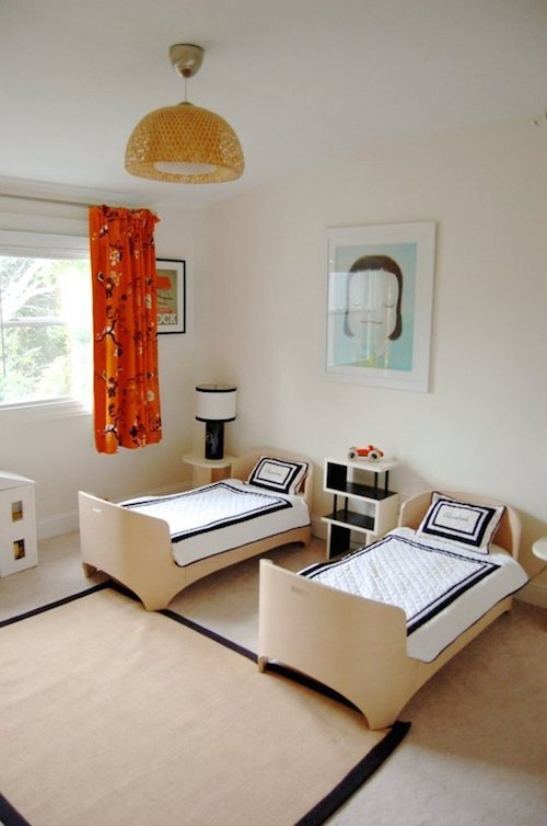 Making A One Bedroom Work With A Baby: Siblings Sharing A Bedroom: Tips To Make It Work