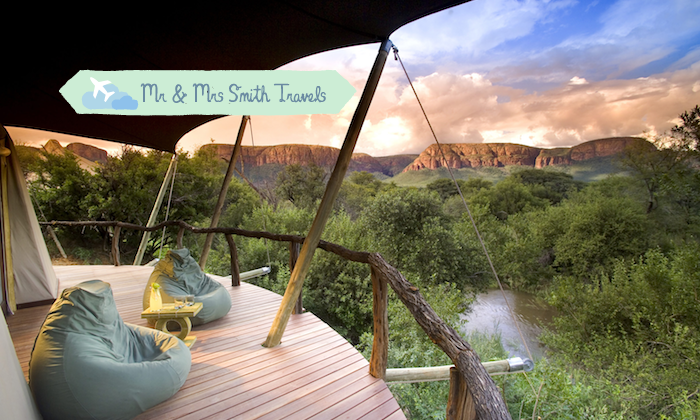 Out of Africa: Top Five Family Friendly Safari Vacations