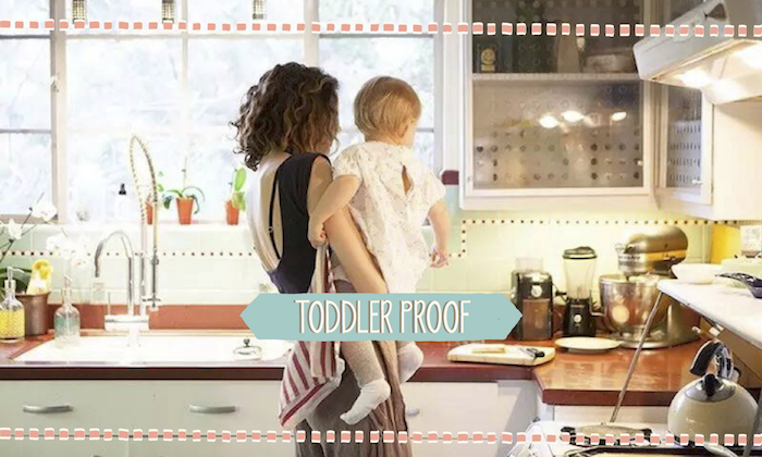 toddler proof your home hk