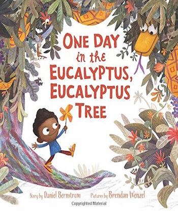 One Day in the Eucalyptus, Eucalyptus Tree