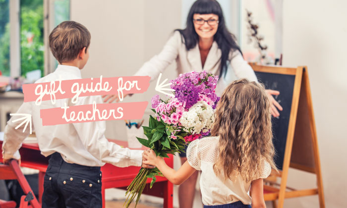 Christmas Gifts: A+ Present Ideas for the Teachers