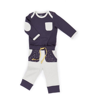 Clothes for Kids: tracksuit for TinyBitz