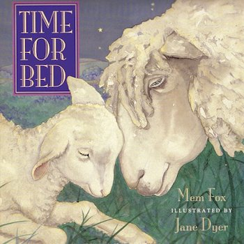 time for bed - stories for kids