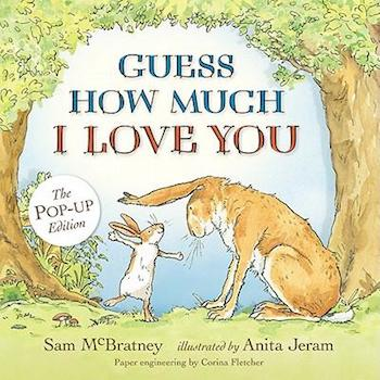 guess how much i love you book reading