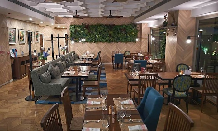 the restaurant by the kinnet, mother's day brunch, sheung wan brunch, health and wellness
