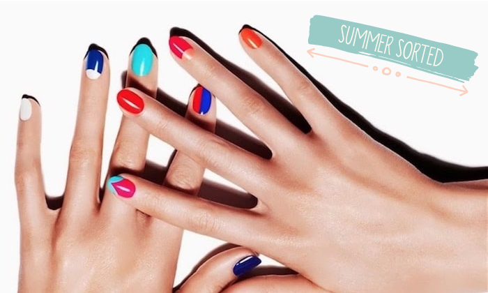 nail trends spring summer 2017