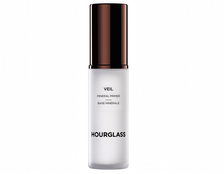 Hourglass primer+foundation