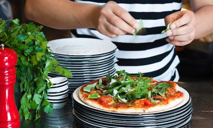 Pizza Express Cook Off Campaign