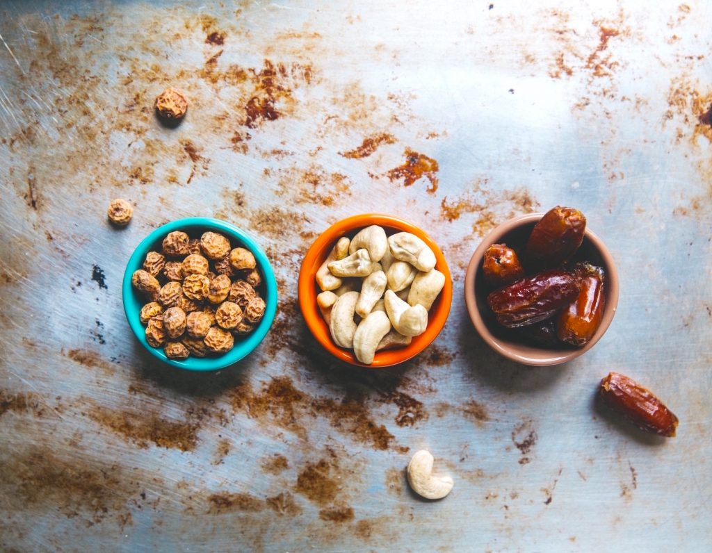 healthy snacks for the whole family