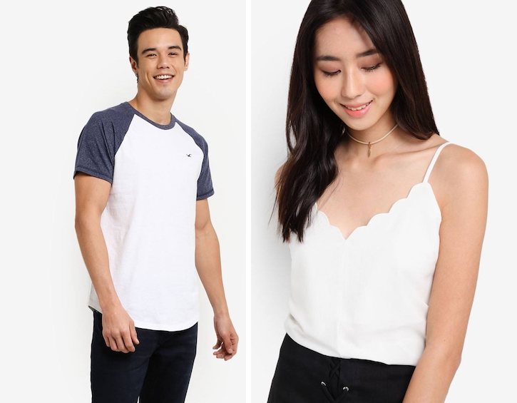 zalora - where to buy teenage clothes in hk