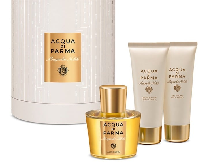 Acqua di Parma gift set - christmas gifts for mums