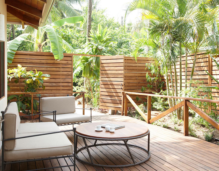 harmony nosara - sustainable hotels