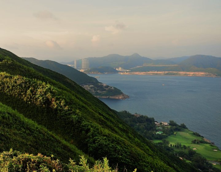 Hiking In Hong Kong With Families dcg