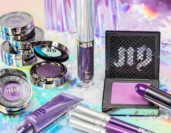Top cruelty-free makeup and skin care - Urban Decay