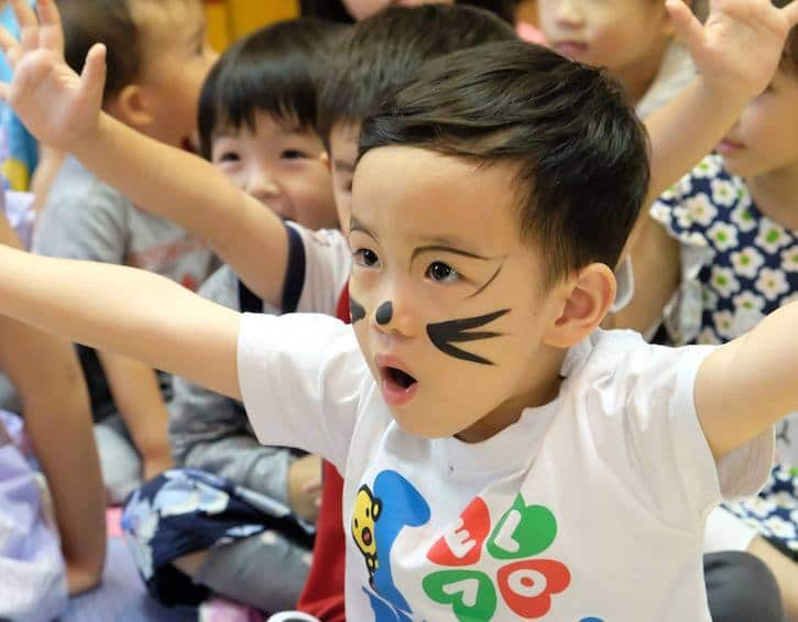 Kids' Gallery Open Day (Causeway Bay)