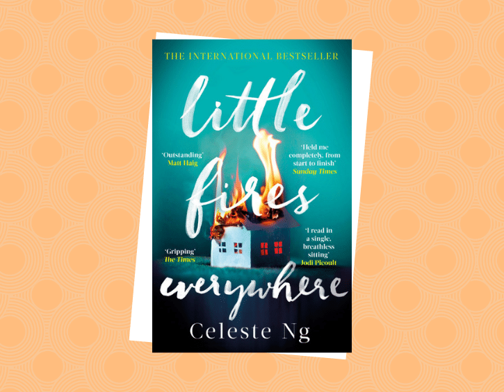 whats on hong kong book club Little Fires Everywhere