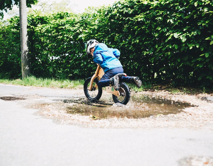 whats on free events july balance bike carnival