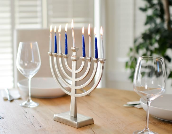 whats on festivities guide Hanukkah