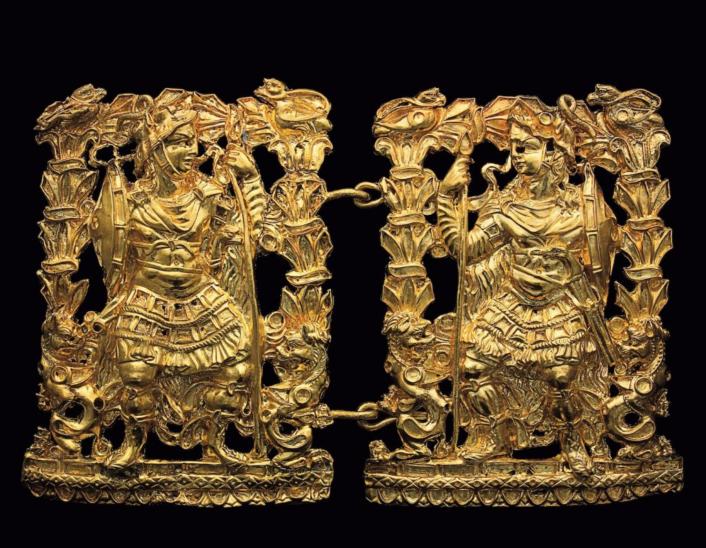 whats on history museum artefacts of Afghanistan