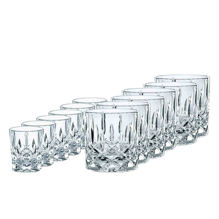 townhouse whiskey glass set fathers day 2020