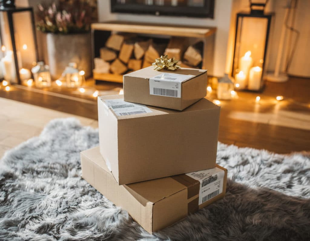 Christmas Gift Ideas For Friends And Family Overseas
