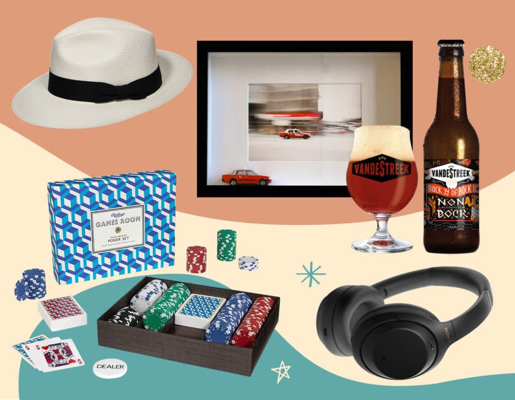 Christmas Gift Guides 2020: For Him