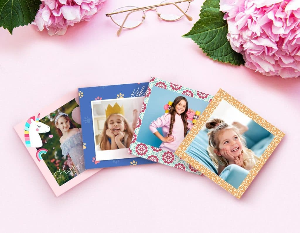 photobook app personalised photo gifts family life