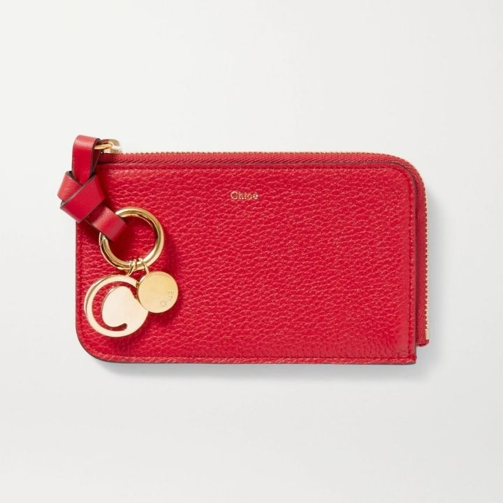chinese new year fashion chloe clutch