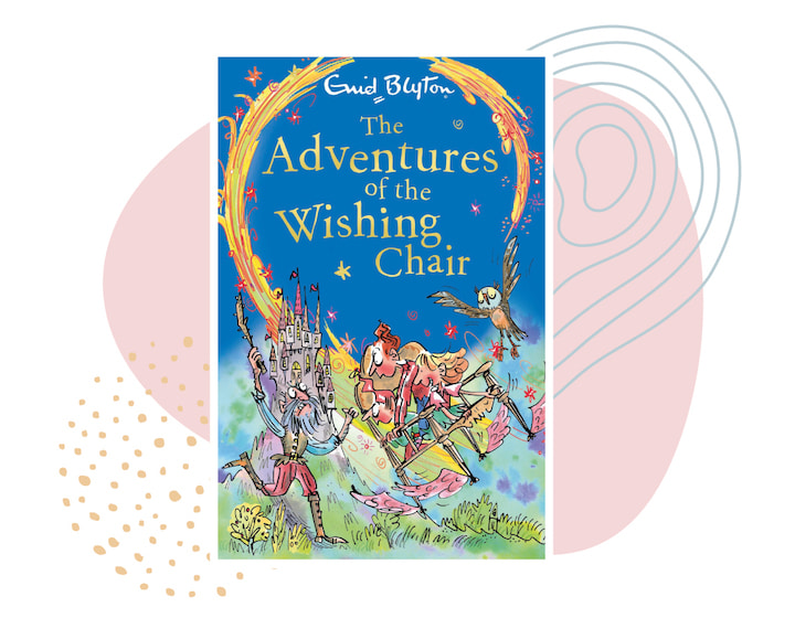 favourite kids books the wishing chair