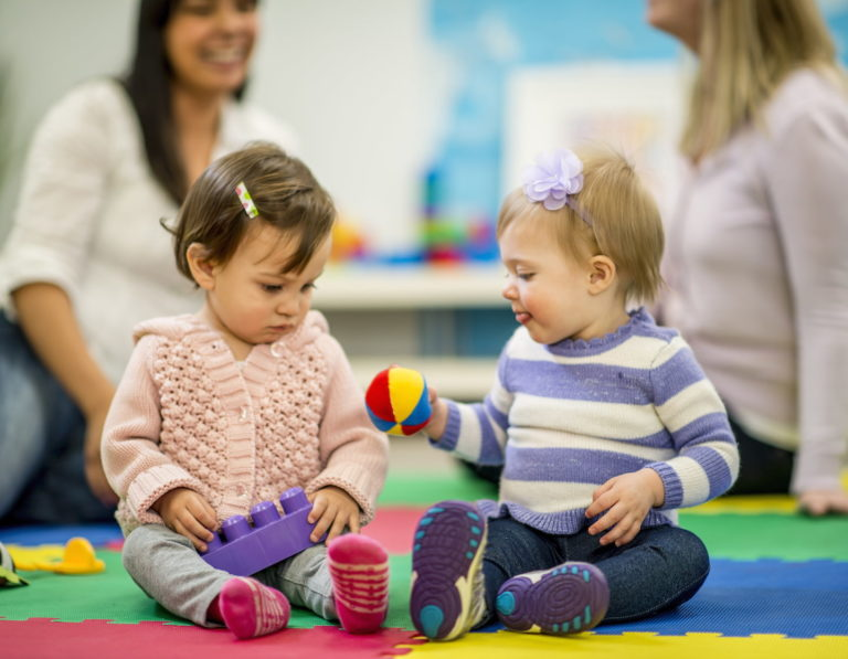 best playgroups in hong kong